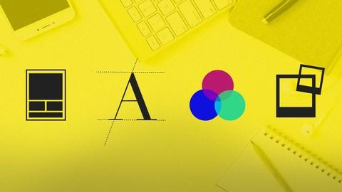 Aprende La Teoría Del Diseño Gráfico: Curso Para Principiantes