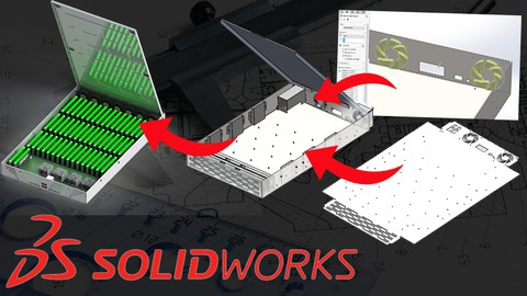 Chapa De Solidworks