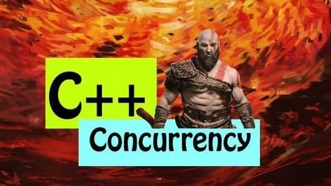 Concurrencia De C ++ Moderno En Profundidad (C ++ 17/20)