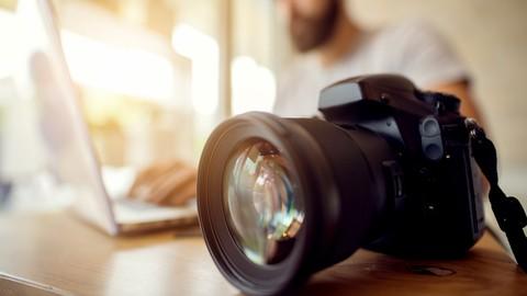 Curso De Fotografía Definitivo, Donde Los Principiantes Se Convierten En Maestros