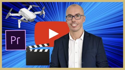 Introducción Completa A La Creación De Videos Y Al Marketing De Videos