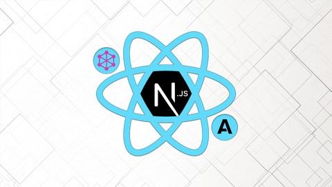 Next.js Y Apollo – Aplicación De Cartera (con React, GraphQL, Node)