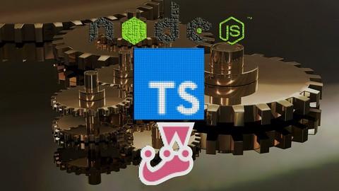 Pruebas unitarias para desarrolladores de TypeScript y NodeJs con Jest