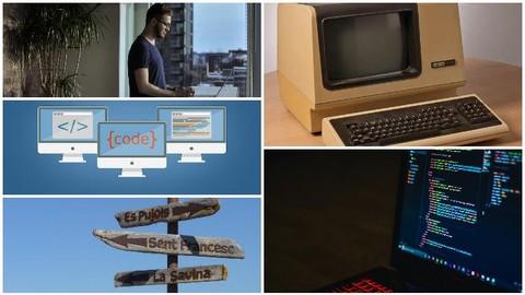 100 - Cómo convertirte en un profesional de la informática
