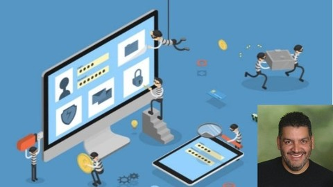 [2020] ISO 27001 Preparacion para Auditor