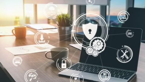 [2021] Lider en Ciberseguridad: Simulador de Examen