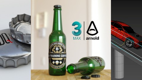 3ds Max: Arnold Render
