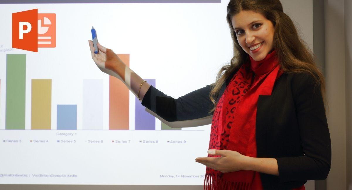 Aprende powerpoint con cursos en linea