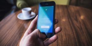 identidad digital twitter