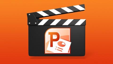 Cómo crear videos promocionales en PowerPoint