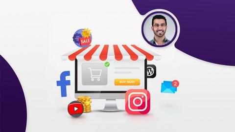 Curso De Comercio Electrónico Y Marketing: Agencia, Comercializador, Afiliado