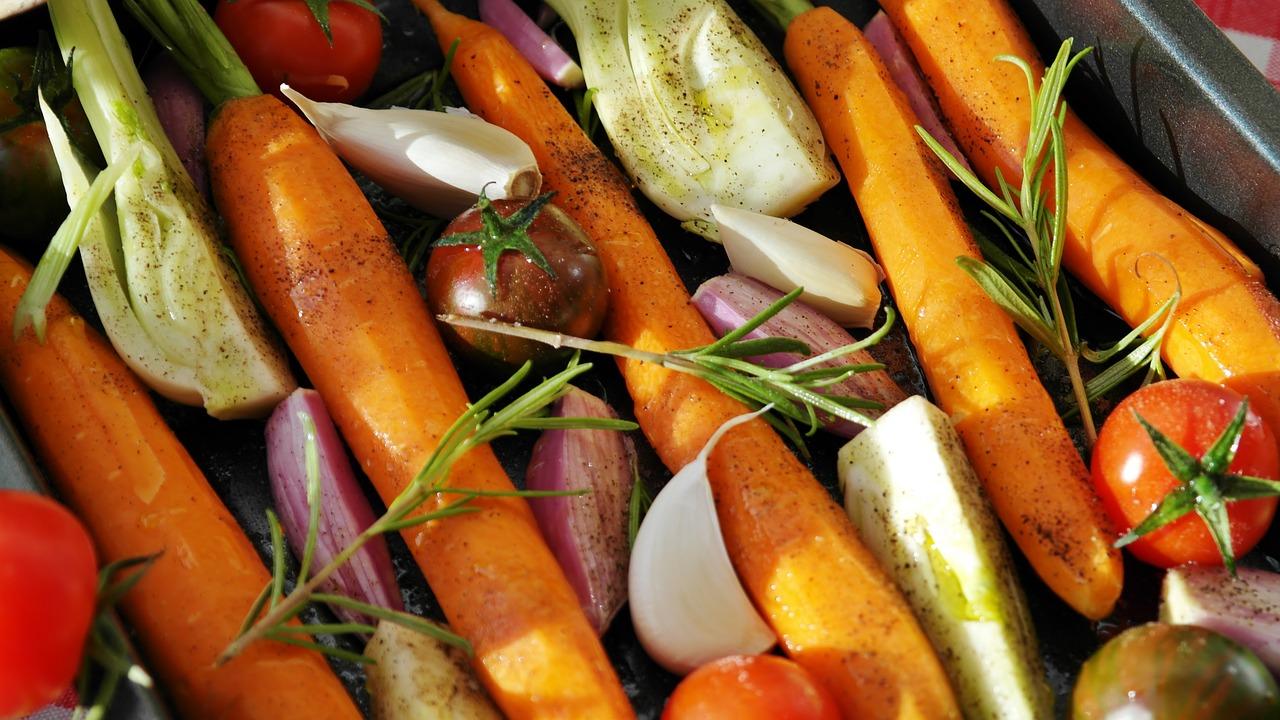 Mejores Cursos de Cocina Vegana en Línea