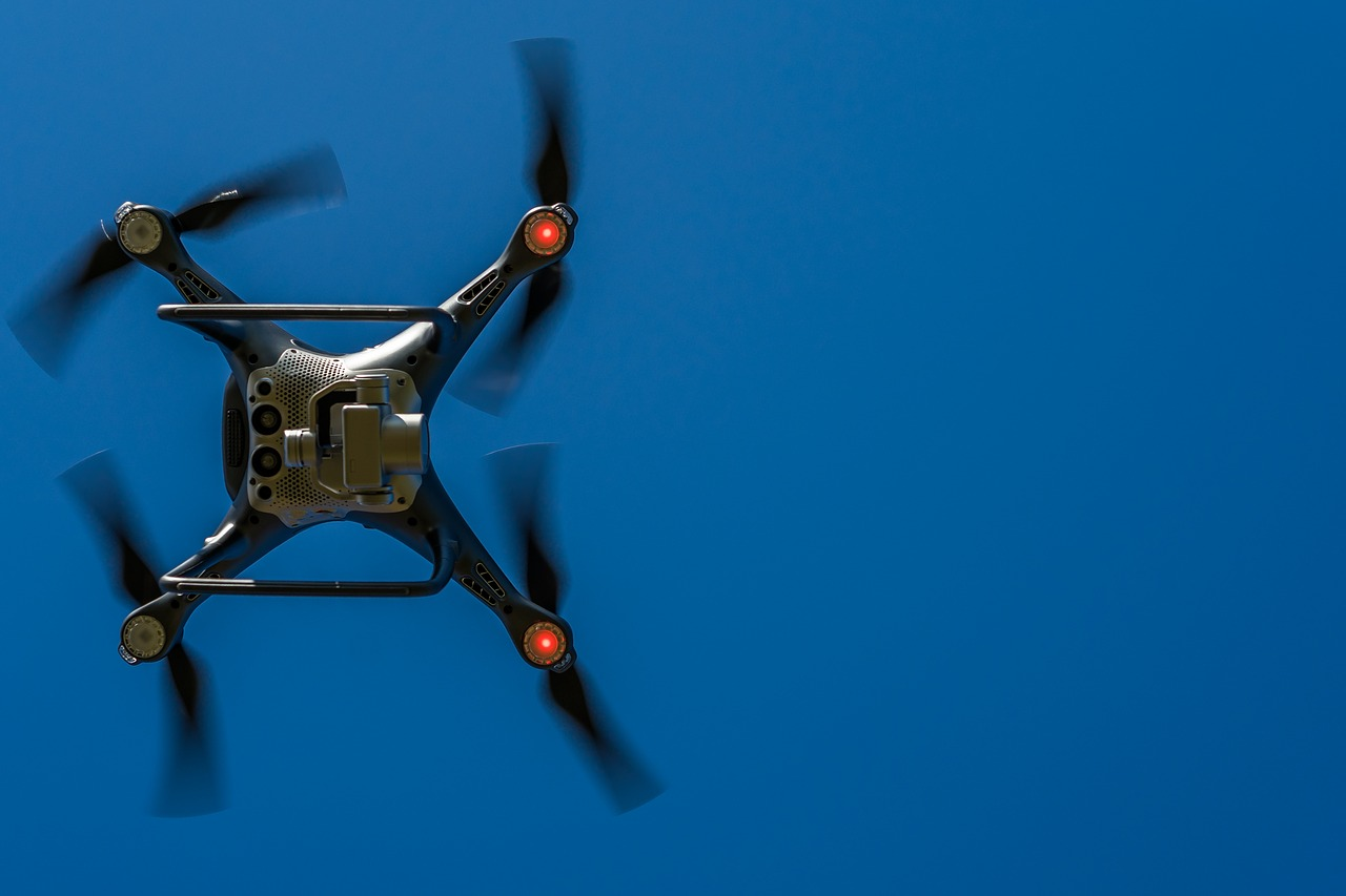 Mejores Cursos de Fotografía con Drones en Línea