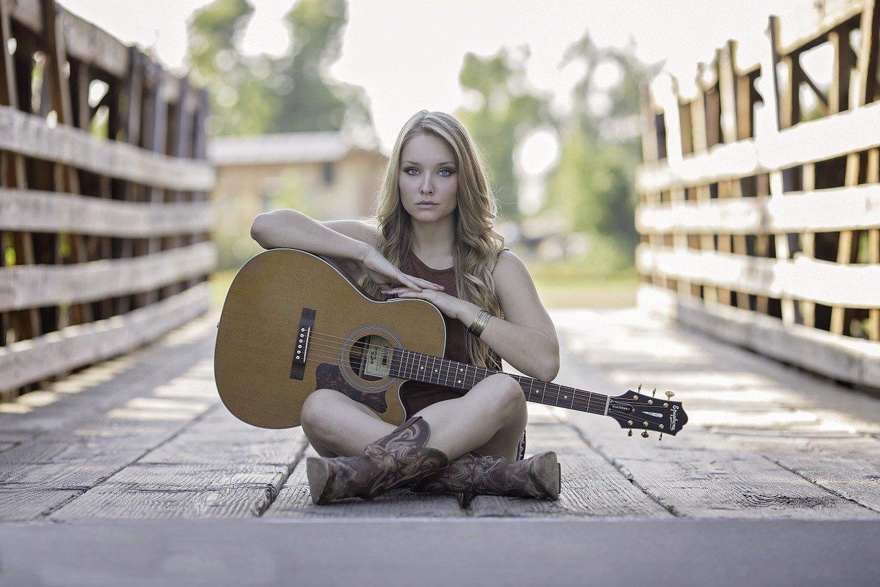 Mejores Cursos de Guitarra en Línea