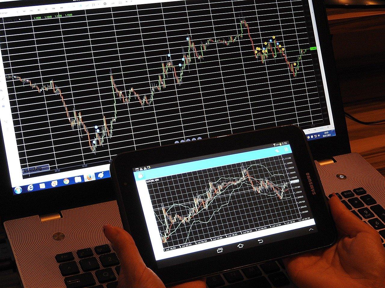 Mejores Cursos de Trading en Línea