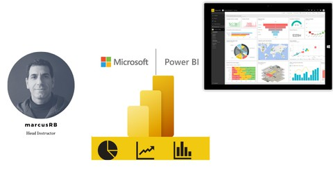 [A-Z] Avanza con Power BI analítica y visualización de datos