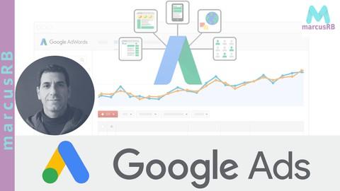 [A-Z] Google Ads técnicas de básico a avanzado con AdWords