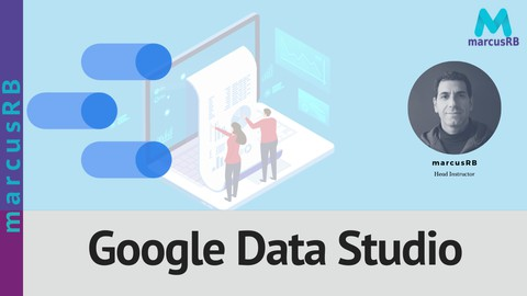 [A-Z] Google Data Studio crea reportes, informes y dashboard