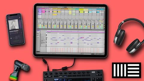 Ableton Live 10 - Producción Musical y Diseño Sonoro