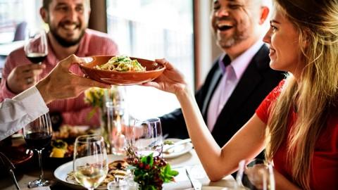 Abre y gestiona tu restaurante. Lleva tu restaurante al siguiente nivel
