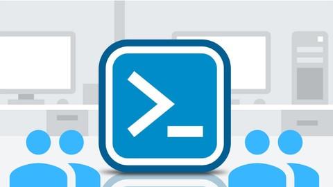 Administración de Active Directory con Windows PowerShell