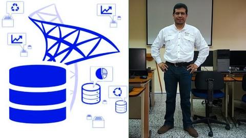 Administración de Base de Datos Con SQL Server