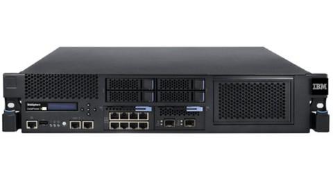 Administración de IBM DataPower Gateway versión 7.6