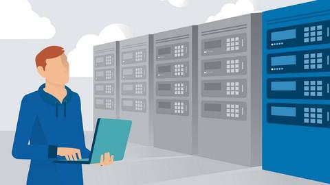 Administración de Windows Server 2016