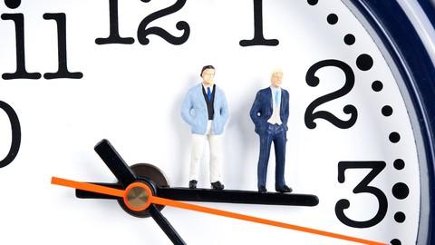 Administración del Tiempo y Productividad Personal