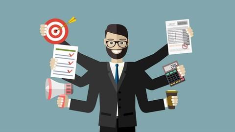 Administración y productividad personal