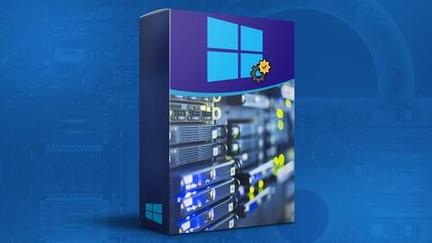 Administracion de Windows Server , GPOs para principiantes