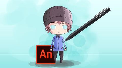 Adobe Animate CC: Curso Animación 2D
