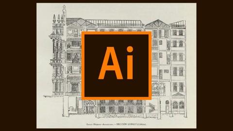 Adobe Illustrator para Arquitectura