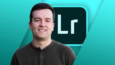 Adobe Lightroom CC+Classic: Masterclass de Edición de Fotos