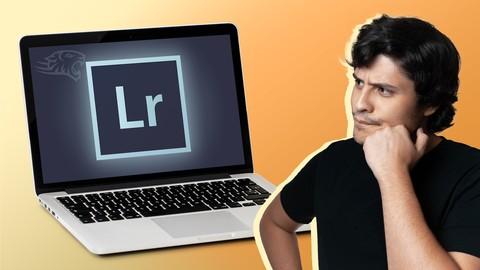 Adobe Lightroom   Master en Revelado Digital COMPLETO