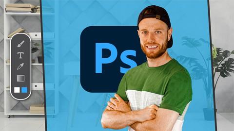 Adobe Photoshop en 2021: ¡De Cero a Avanzado!