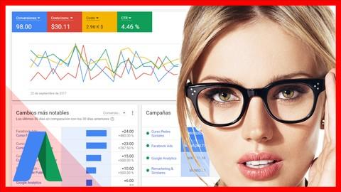 ADWORDS Acelerado y Práctico *Nueva Interfaz* Google AdWords