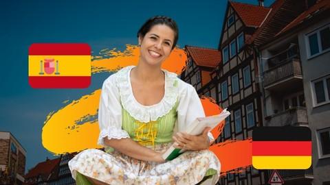 Alemán Básico para Hispanohablantes
