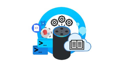 Alexa Skills Desde Cero   Crea apps de voz con Amazon AWS