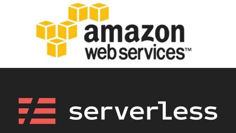 Amazon AWS con Framework Serverless desde cero