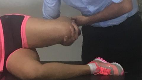 Anatomía y biomecánica de rodilla para fisioterapeuta