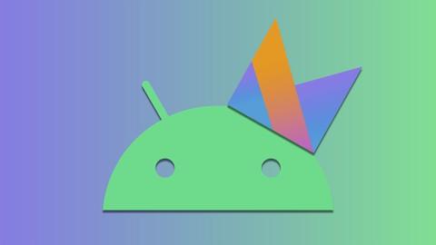 Android Completo con Kotlin: Aprende creando apps
