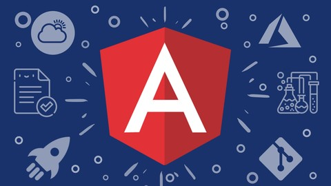 Angular con DevOps, TDD, Pruebas Unitarias, Pipelines, Azure