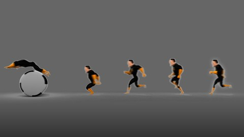 Animación de personajes 3D con Autodesk Maya