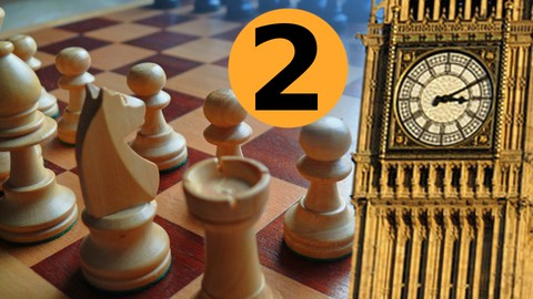 Aperturas de Ajedrez: El Sistema Londres 2