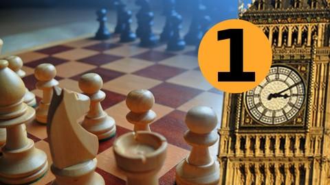 Aperturas de Ajedrez: El Sistema Londres