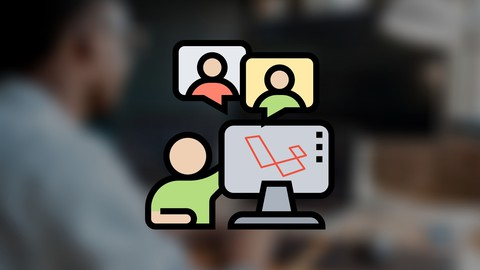 Aplicación de Chat con Laravel. Websockets y Laravel Echo