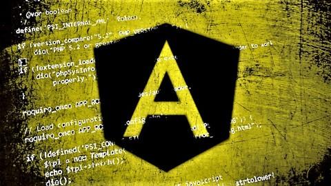 Aplicación web DINÁMICA con ANGULAR 9, BOOTSTRAP y NODEJS