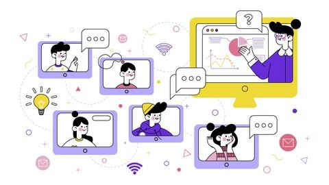 Aprenda a crear cursos online y conviértase en un experto