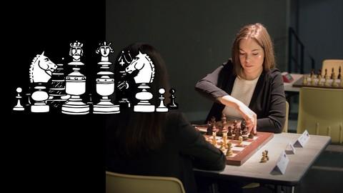 Aprenda a jugar al ajedrez con DINA